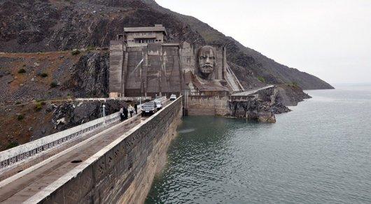 ВМСХРК прокомментировали намерение Кыргызстана осушить приграничное Кировское водохранилище