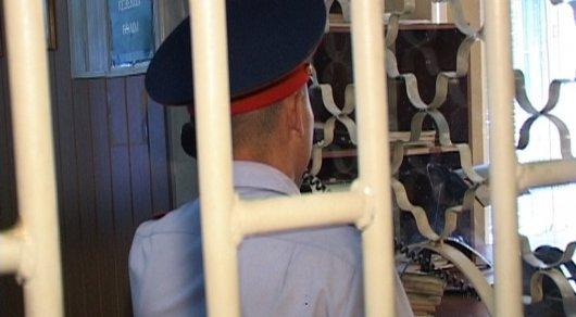 Милиция Алматы задержала подозреваемого, пытавшегося обворовать отделение ForteBank