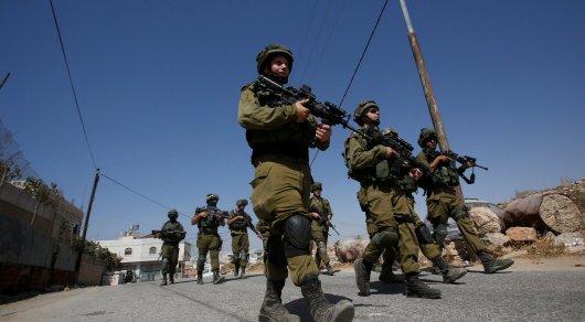 Милиция  Израиля арестовала палестинца из-за ошибки впереводе