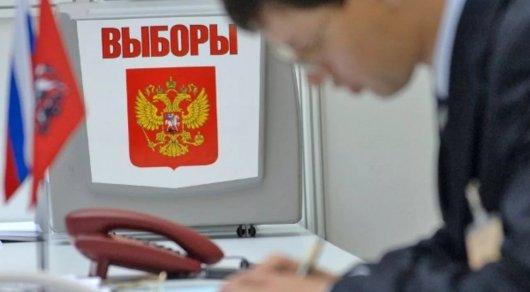 Большинство граждан России необращают внимания напол кандидата впрезиденты