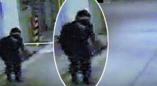 Милиция Японии арестовала 74-летнего неуловимого вора