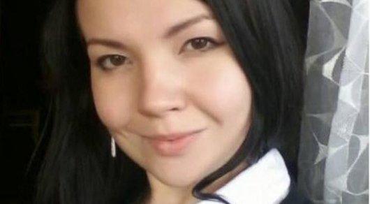 Пропавшая вАлматы Ольга Городецкая найдена вмосковской клинике