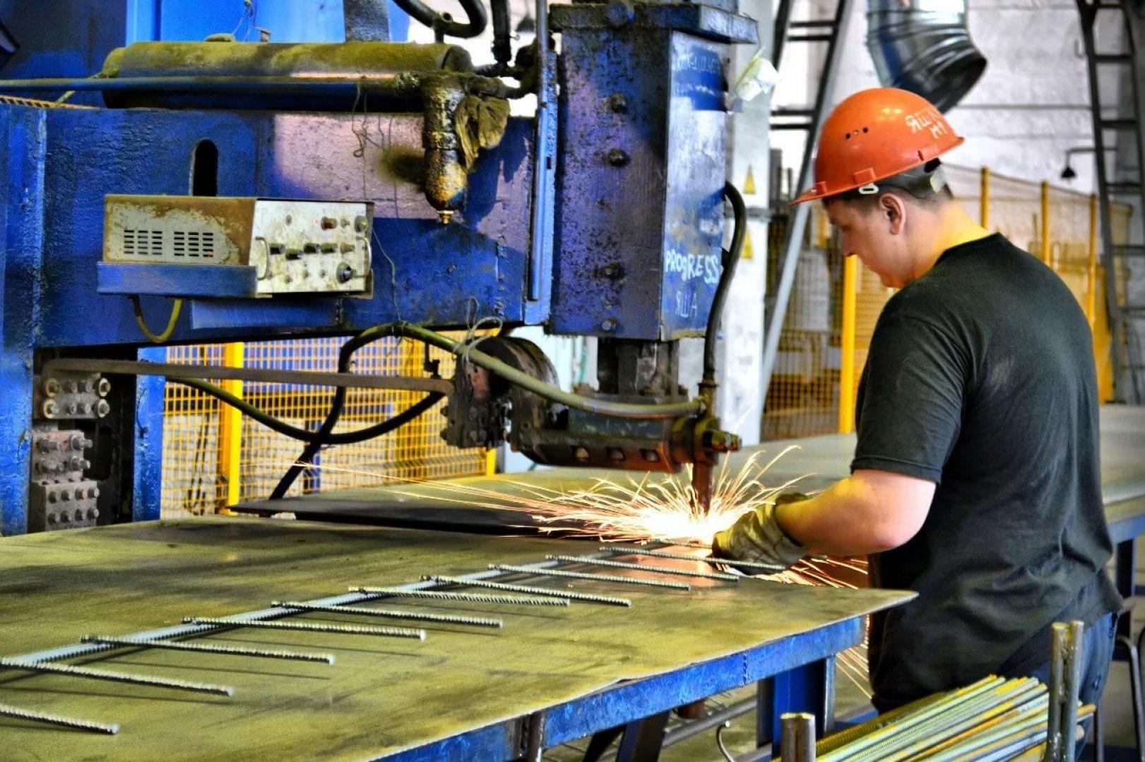 Работа в перми на заводах мужчинам