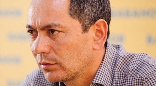ВКыргызстане возбудили дело против основного оппозиционного кандидата на прошедших президентских выборах