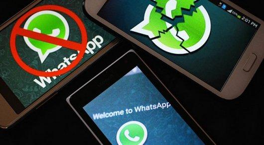 Отподдельной версии WhatsApp пострадало неменее млн человек