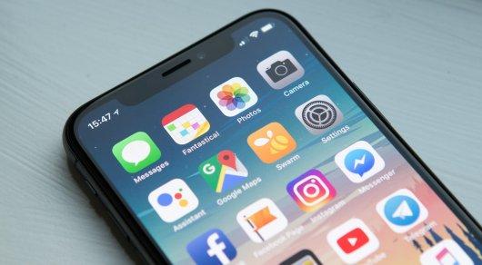 Apple сообщила овыгорании монитора iPhone X