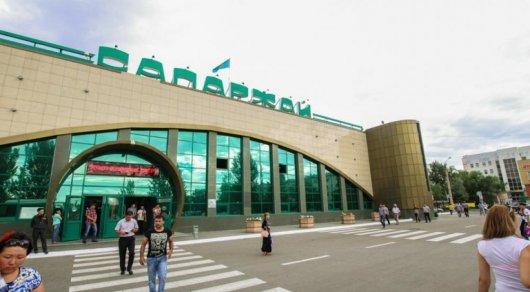 Фото ©Турар Казангапов