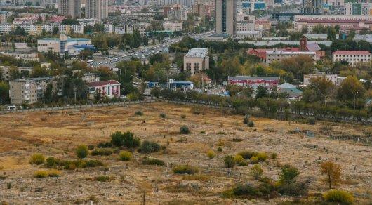Столичный автовокзал «Сапаржай-Астана» продан за1 млрд тенге