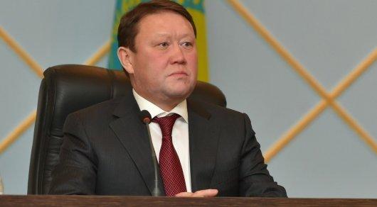 Кумар Аксакалов. Фото из архива Tengrinews.kz