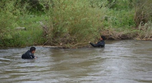 Тело русского военнослужащего обнаружили вКарагандинской области Казахстана