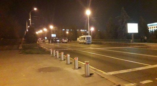 Стрельбы небыло? милиция Алматы проинформировала озадержании 2-х подозреваемых