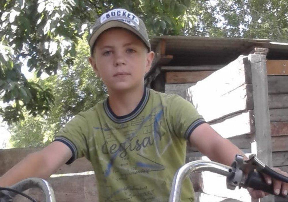 11-летний мальчик пропал в Карагандинской области