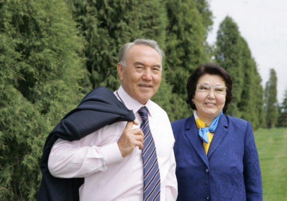 Парк имени Сары Назарбаевой появится в Казахстане