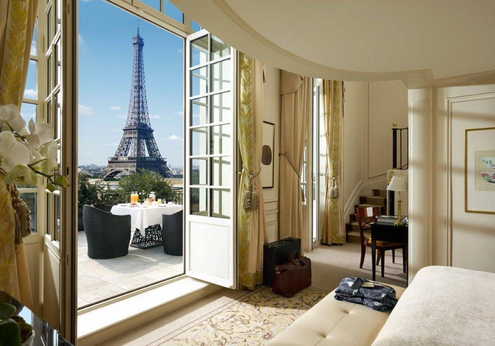МИД и Минфин РК ответили на вопрос о покупке квартиры в Париже за 65 миллионов евро