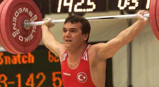 ВТурции скончался самый титулованный спортсмен завсю историю тяжёлой атлетики