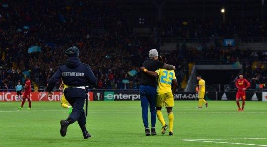 Футболисты «Вильярреала» победили «Астану» и преждевременно вышли вплей-офф Лиги Европы