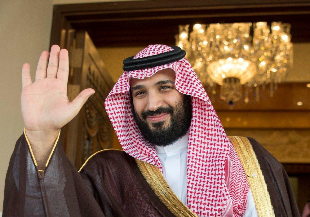 Саудовский наследный принц рассказал о борьбе с коррупцией