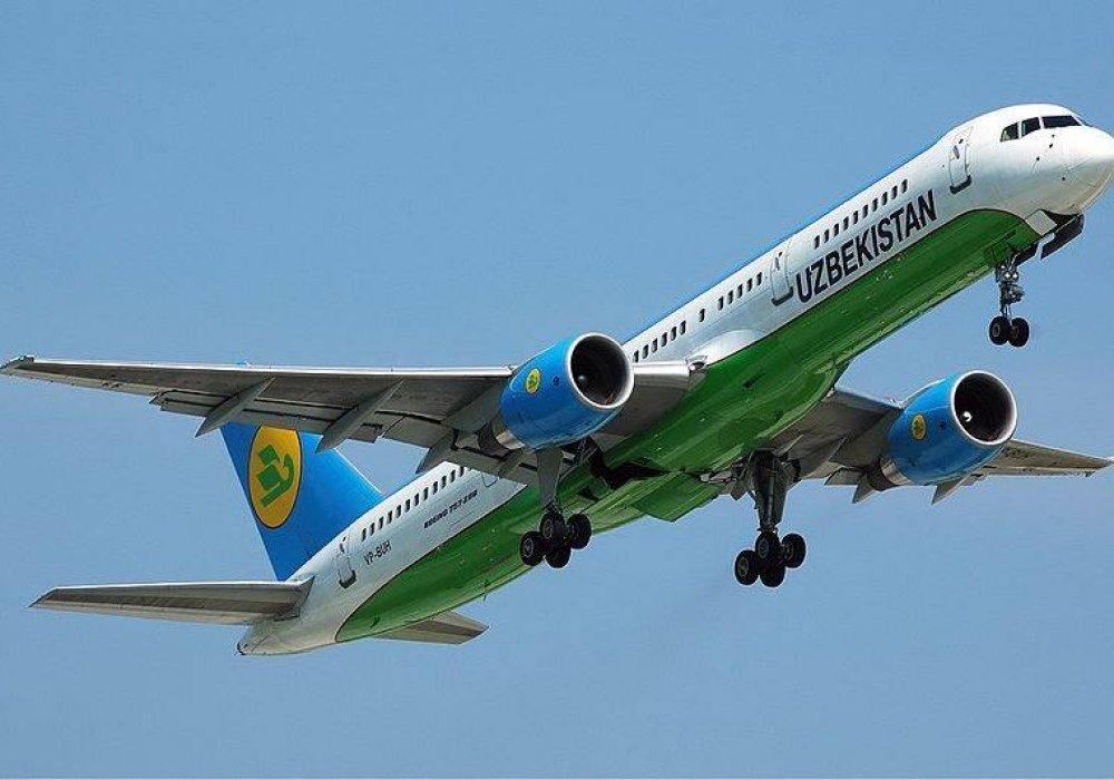 Между Казахстаном и Узбекистаном станет больше авиарейсов