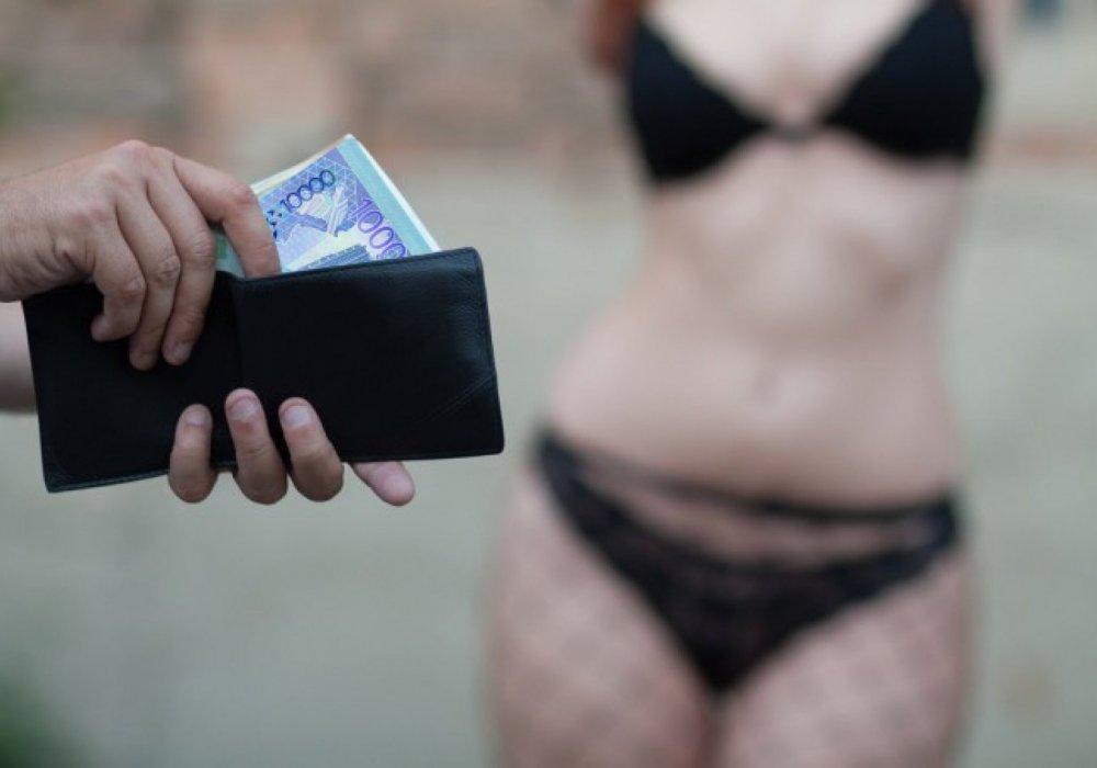Без вести пропавшую несовершеннолетнюю нашли в секс-притоне в Алматы