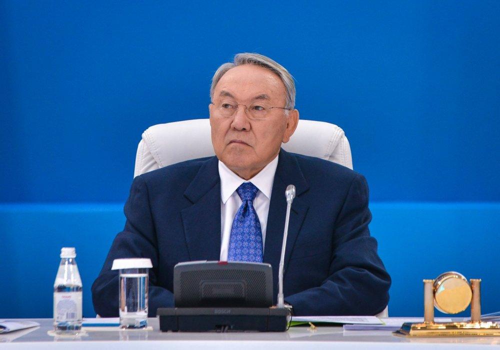 Руководители управлений здравоохранения 5 областей задержаны - Назарбаев