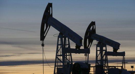 Нефть марки Brent торгуется наотметке 63 доллара забаррель