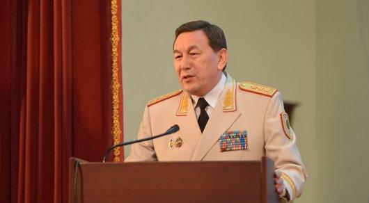 Вчесть Назарбаева переименовали улицу Фурманова вАлма-Ате