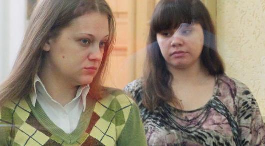 Сегодня вРостове-на-Дону огласят вердикт «банде амазонок»