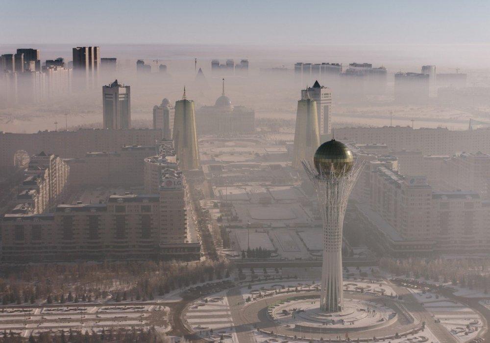 Как будут решать проблему смога в Астане, рассказал Исекешев