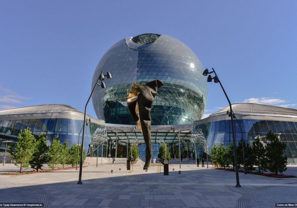 Назарбаев правительству: Уже начали забывать, что EXPO было