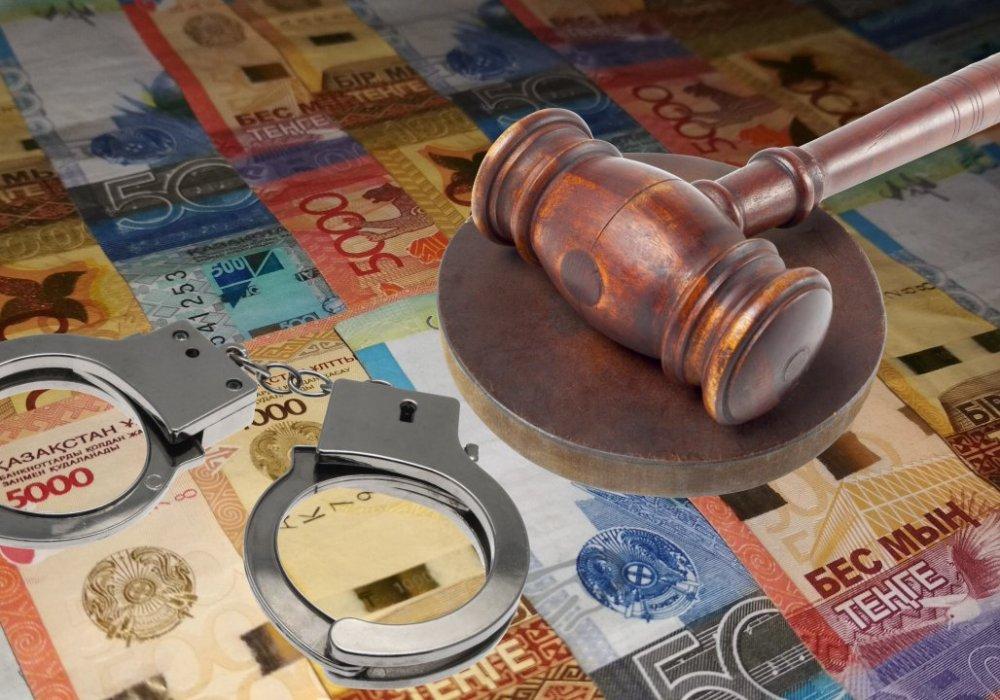 Оправданный Верховным судом бизнесмен отсудил у государства 500 тысяч тенге
