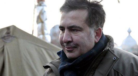 Бессрочная голодовка— ответ Саакашвили