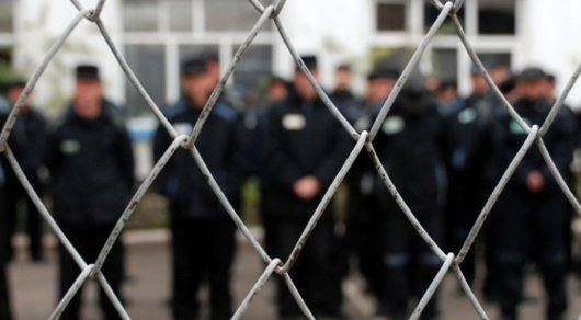 ВКостанае разыскивают сбежавшего изколонии заключенного