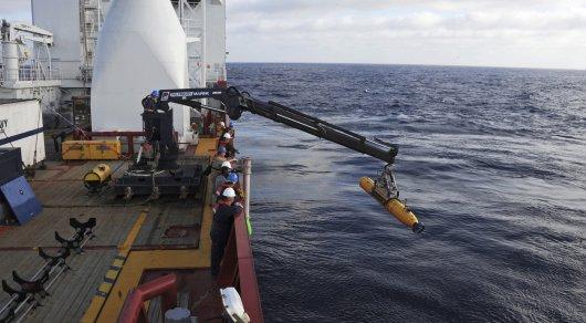 Ученых беспокоит «гул Земли» изглубин океана