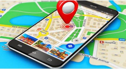 «Google Maps» теперь недаст вам уснуть вавтобусе