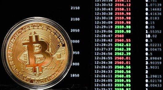 Финансовый аналитик рассказал, что «пузырь» биткоина лопнет