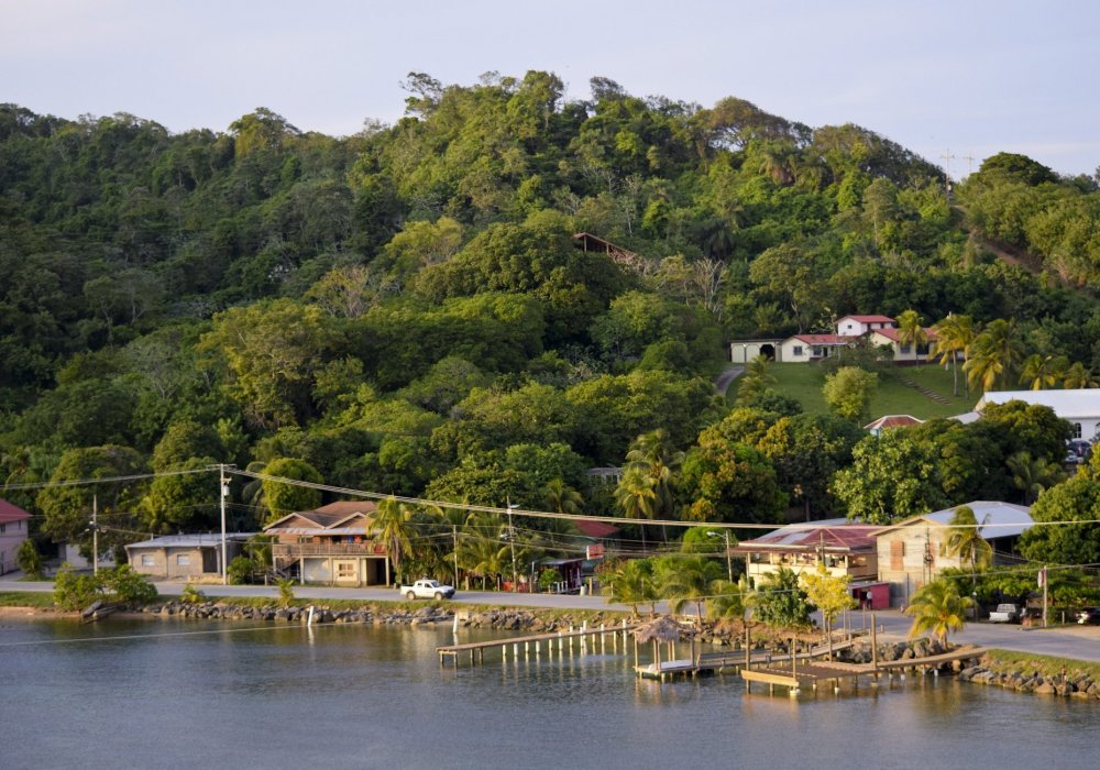 Три человека умерли от холода в Гондурасе