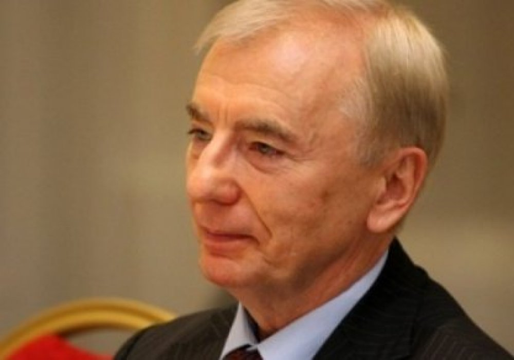 Игорь Рогов получил новую должность