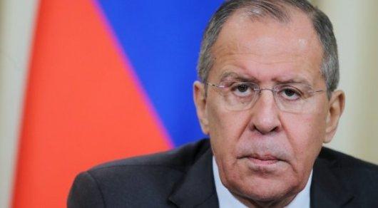 Лавров объявил, что разрозненные группыИГ вСирии добьют