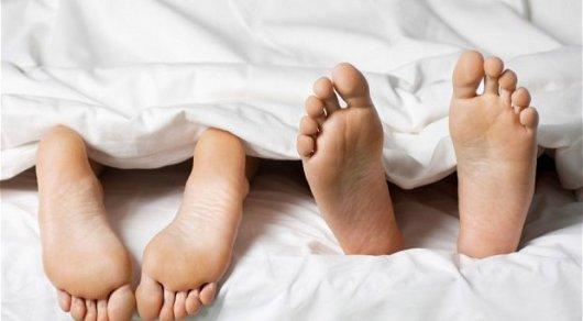 Охлаждение к сексу