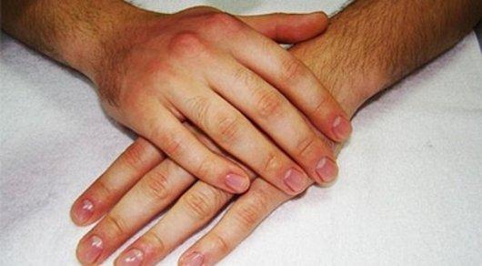 Размер пальца мужчины имеет значение— Ученые