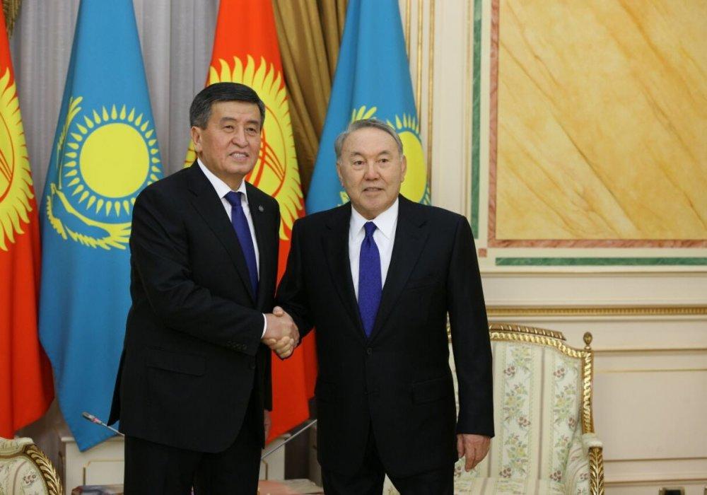 избавлением неизлечимой последние новости между казахстаном и киргизией оценивания презентации