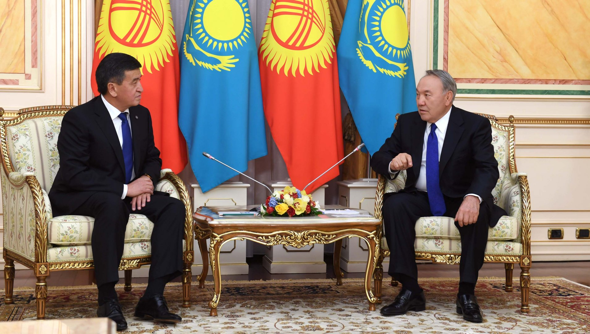 гордостью сделано последние новости между казахстаном и киргизией можете