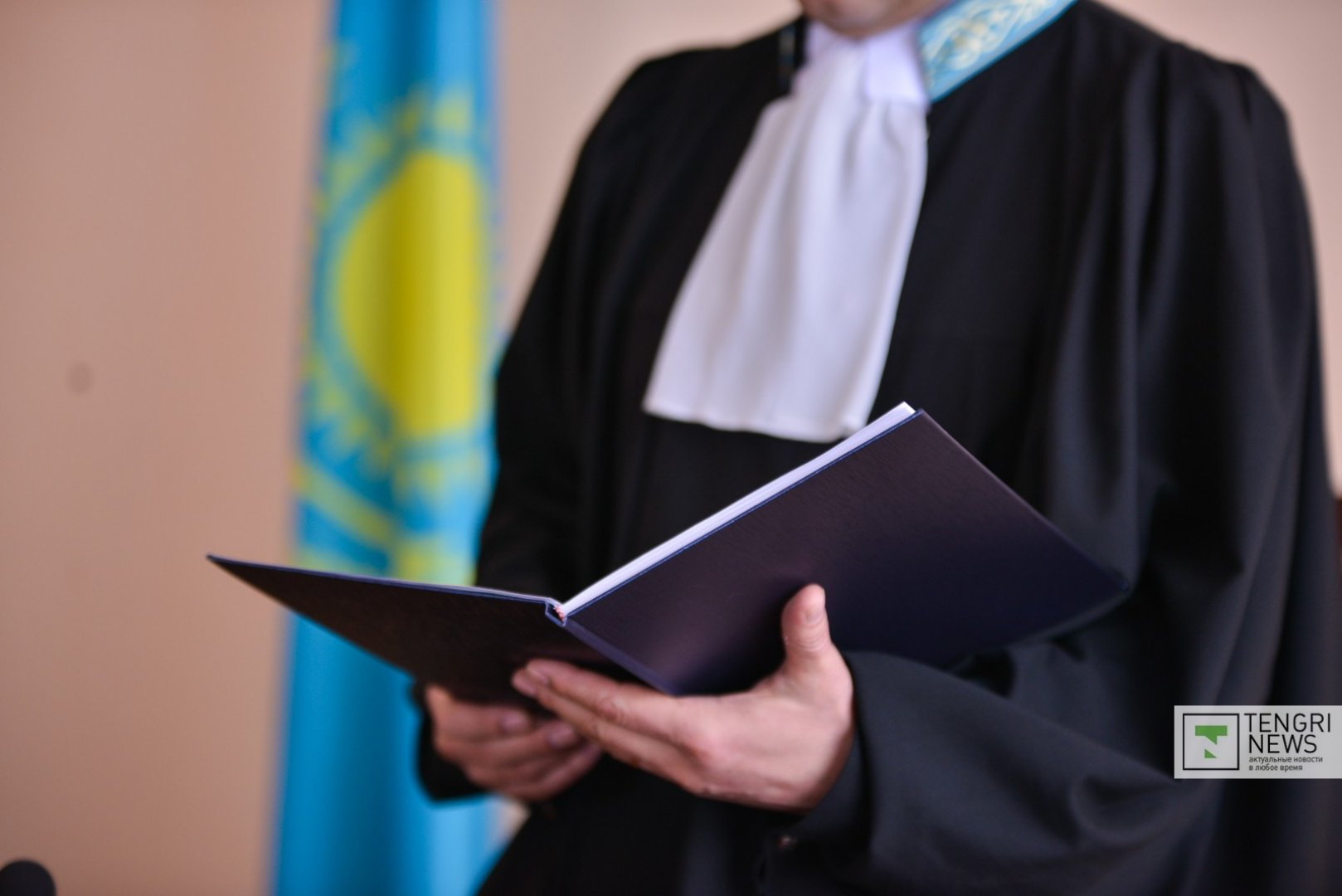 приговор суда по уголовному делу рк