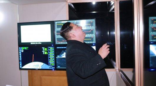 ВСША сообщили, что никогда непризнают КНДР ядерной державой