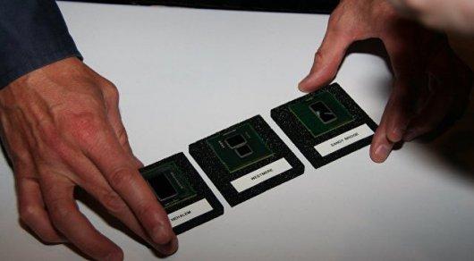 В процессорах Intel обнаружили критическую уязвимость