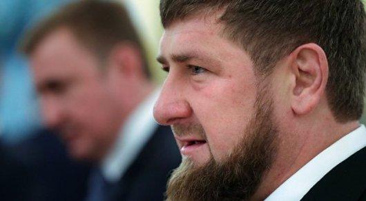 Кадыров призвал Европу вместе сРоссией «остановить военное безумство США»