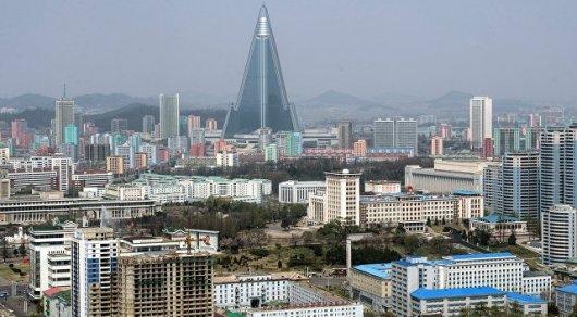 США иЮжная Корея остановят военные учения навремя Олимпиады