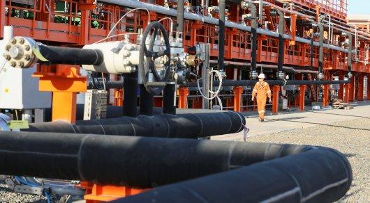 В минувшем году вКазахстане добыли рекордное количество нефти