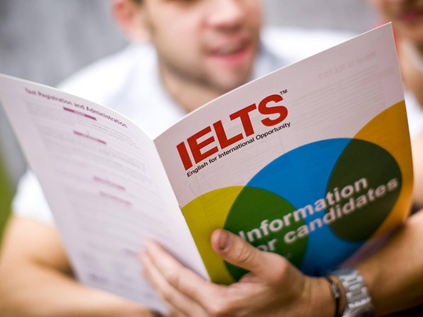 ielts Prepare for ielts with these free practice tests and answers for listening, speaking, writing and reading time yourself and develop your technique.