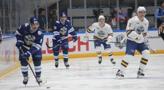 Гераськин— оМатче звёзд КХЛ: играть против Ковальчука— это мечта
